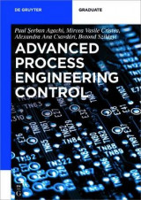 Omslag - Advanced Process Engineering Control