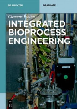 Omslag - Integrated Bioprocess Engineering