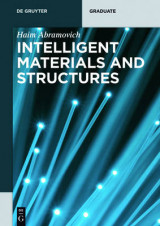 Omslag - Intelligent Materials and Structures