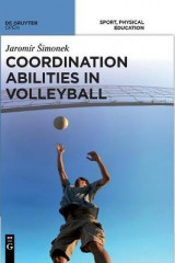 Omslag - Coordination Abilities in Volleyball