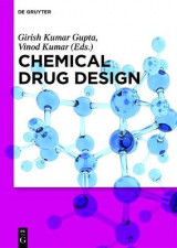 Omslag - Chemical Drug Design