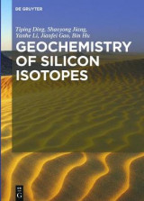 Omslag - Geochemistry of Silicon Isotopes