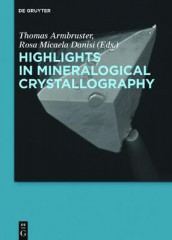 Highlights in Mineralogical Crystallography (Innbundet)