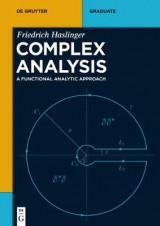 Omslag - Complex Analysis