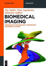 Omslag - Biomedical Imaging