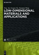 Omslag - Low-dimensional Materials and Applications