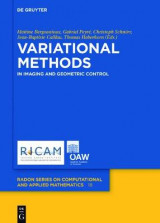 Omslag - Variational Methods