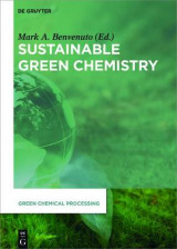 Omslag - Sustainable Green Chemistry
