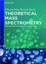 Omslag - Theoretical Mass Spectrometry