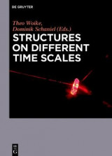 Omslag - Structures on Different Time Scales
