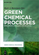 Omslag - Green Chemical Processes