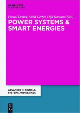 Omslag - Power Systems and Smart Energies