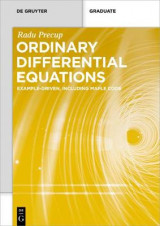 Omslag - Ordinary Differential Equations