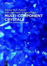 Omslag - Multi-Component Crystals