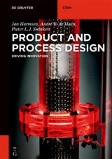 Omslag - Product and Process Design