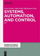 Omslag - Systems, Automation, and Control