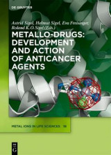 Omslag - Metallo-Drugs: Development and Action of Anticancer Agents