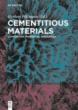Omslag - Cementitious Materials