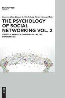 The Psychology of Social Networking: Vol. 2 av Giuseppe Riva, Brenda K. Wiederhold og Pietro Cipresso (Innbundet)