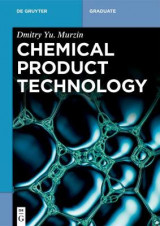 Omslag - Chemical Product Technology