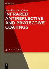 Omslag - Infrared Antireflective and Protective Coatings