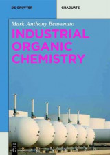 Omslag - Industrial Organic Chemistry