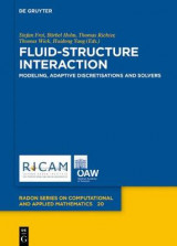 Omslag - Fluid-Structure Interaction