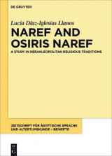 Omslag - Naref and Osiris Naref