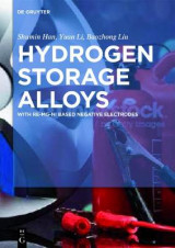 Omslag - Hydrogen Storage Alloys