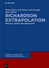 Omslag - Richardson Extrapolation