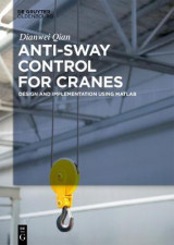 Omslag - Anti-Sway Control for Cranes