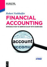 Omslag - Financial Accounting