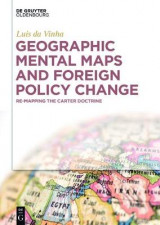 Omslag - Geographic Mental Maps and Foreign Policy Change