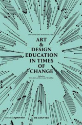 Omslag - Art & Design Education in Times of Change
