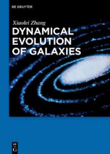 Omslag - Dynamical Evolution of Galaxies