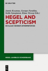 Omslag - Hegel and Scepticism