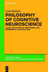 Omslag - Philosophy of Cognitive Neuroscience