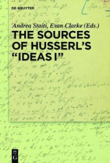 Omslag - The Sources of Husserl's 'Ideas I'