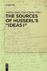 Omslag - The Sources of Husserl's