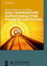 Omslag - High Temperature Superconducting Magnetic Levitation