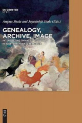 Omslag - Genealogy, Archive, Image