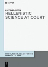 Omslag - Hellenistic Science at Court
