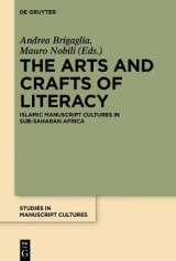 Omslag - The Arts and Crafts of Literacy