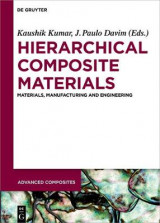 Omslag - Hierarchical Composite Materials