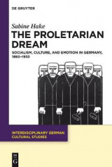 Omslag - The Proletarian Dream