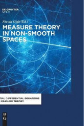 Measure Theory in Non-Smooth Spaces av Nicola Gigli (Innbundet)