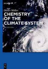 Omslag - Chemistry of the Climate System