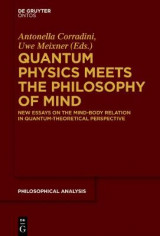 Omslag - Quantum Physics Meets the Philosophy of Mind