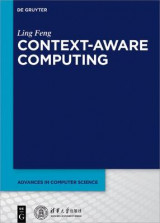 Omslag - Context-Aware Computing