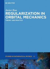 Omslag - Regularization in Orbital Mechanics